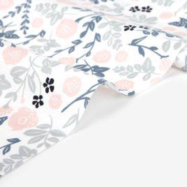 Ткань Dailylike «Душистые цветы»