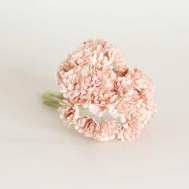 Гипсофилы Розово-персиковые