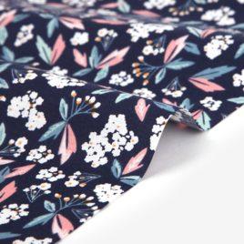 Ткань Dailylike «Летние цветы»
