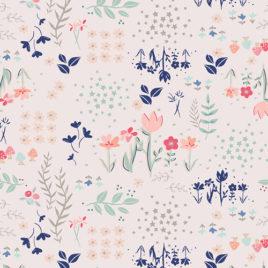 Ткань AGF «Library Gardens»