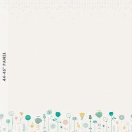 Ткань AGF Панель «Волшебные леденцы»