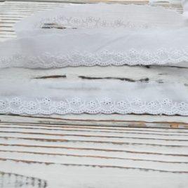 Шитье Белое
