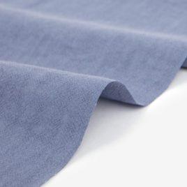 Ткань Dailylike «Pigment washing:violet blue»