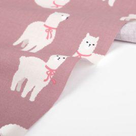 Ткань Dailylike «Alpaca»