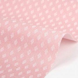 Ткань Dailylike Warm heart diamond pollen