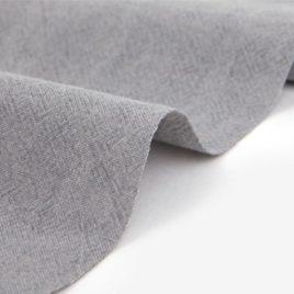 Ткань Dailylike «Серый пигментный хлопок»
