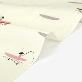 Ткань Dailylike «Kayak:kayak»