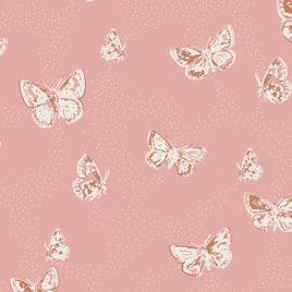 Ткань AGF «Flutterdust Haze»