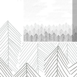 Ткань AGF «Vantage Panel»
