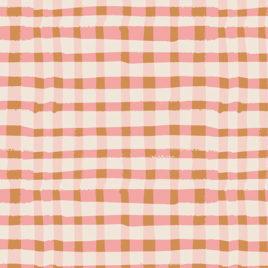 Ткань AGF «Wooly Blush»