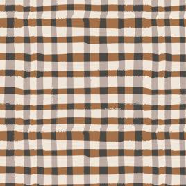Ткань AGF «Wooly Umber»