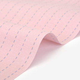 Ткань Dailylike «Розовый мир»