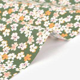 Ткань Dailylike «Полевые цветы»