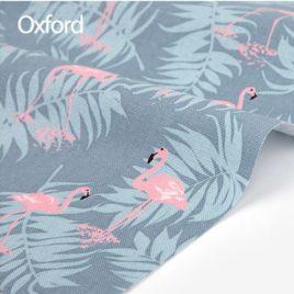 Оксфорд Dailylike «Фламинго»