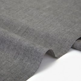 Ткань Dailylike «Серый меланж»