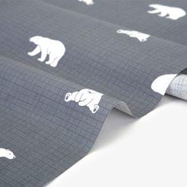Ткань Dailylike «Baby bear»