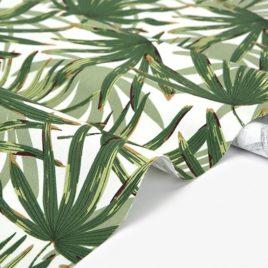 Оксфорд Dailylike «Листья бамбука»