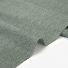 Ткань Dailylike «Pre-dyed fabric:Dust green»