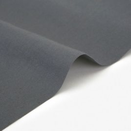 Ткань Dailylike «Washing fabric:Deep gray»