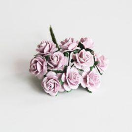 Mini Розы Св. сиреневые