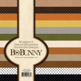 Набор бумаги для скрапбукинга «BoBunny»