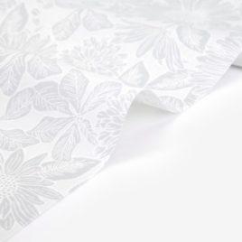 Ткань Dailylike «Крупные цветы»