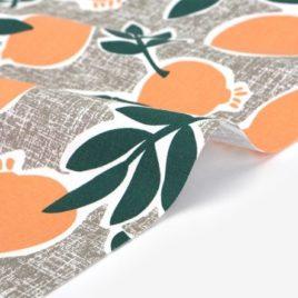 Оксфорд Dailylike «Апельсины»