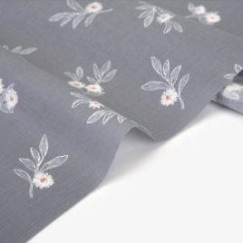 Ткань Dailylike «Изящный цветок»