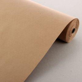 Рулон крафт бумаги 20 метров