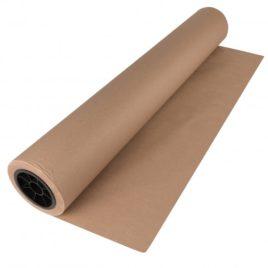 Рулон крафт бумаги 40 метров