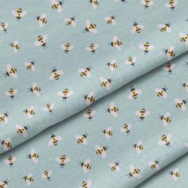 Ткань «Пчелки»